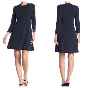 Michael Stars | Sophie Fit & Flare Knit Dress